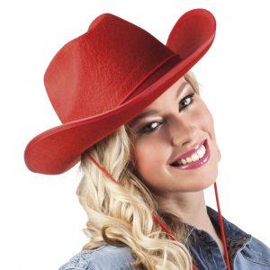 villin lännen hattu