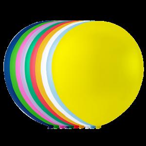 värikäs ilmapallo