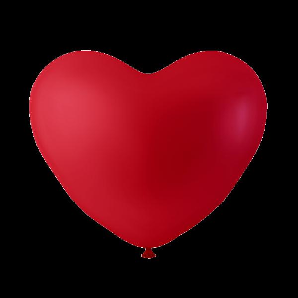 sydän ilmapallo
