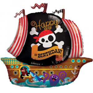 pirate ilmapallo