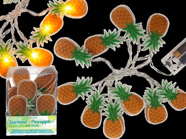 ananas ledivalot