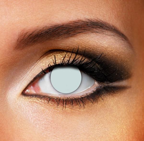 silmän peittävät piilolinssit