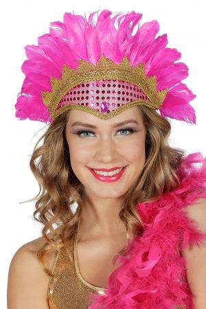 samba hattu
