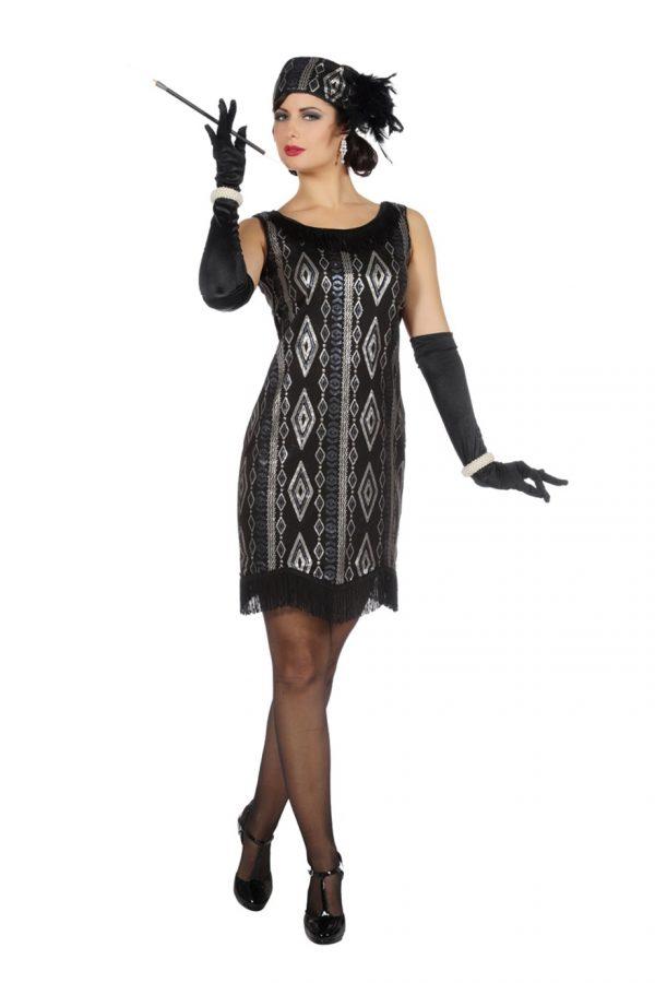 20-luvun mekko