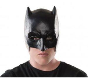 batmanin maski
