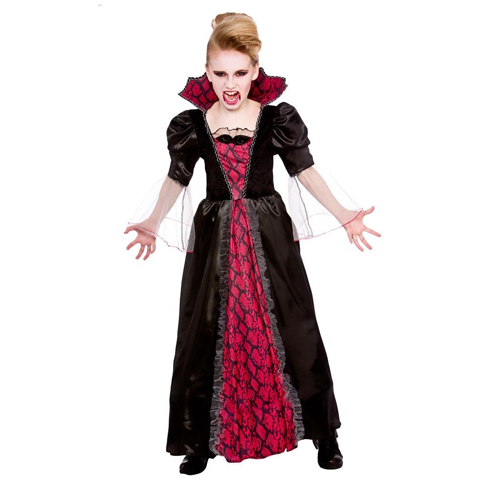 vampyyri tyttö