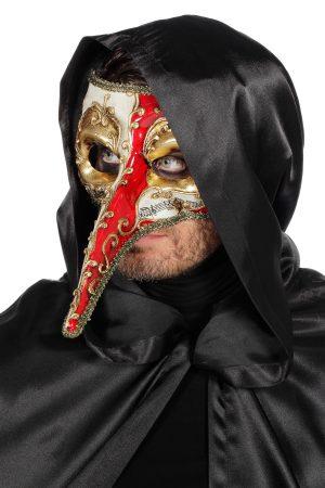 venetsialaiset maskit