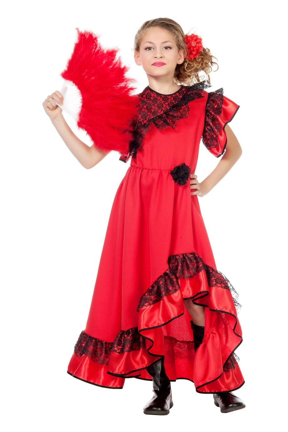 flamenco mekko