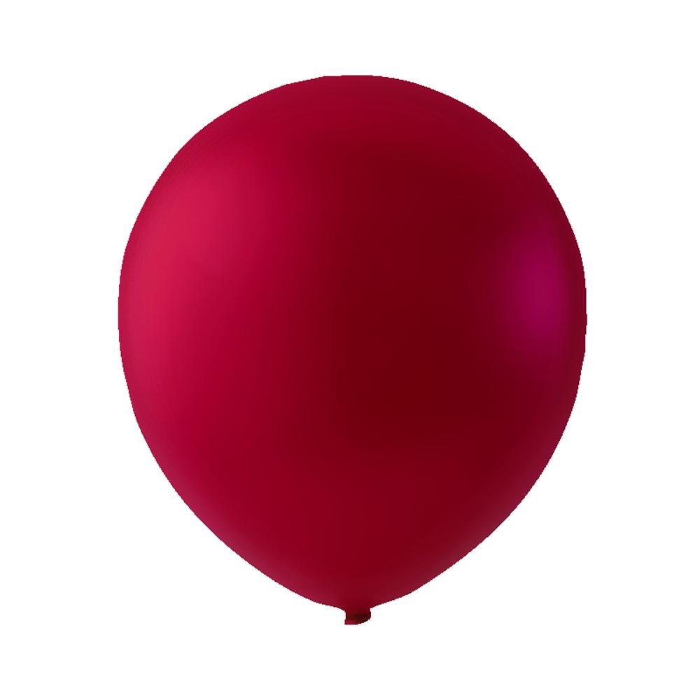 kumiset isot ilmapallot