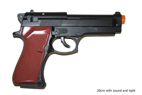 gangsterin ase