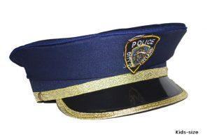 poliisin hattu poikien