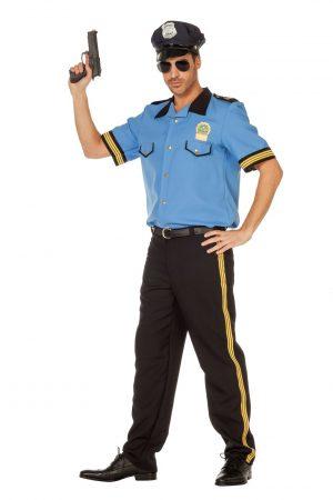 poliisin asu