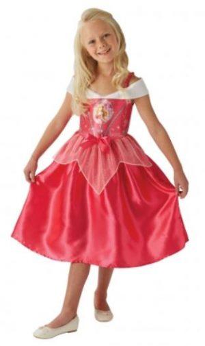 prinsessa ruususen mekko