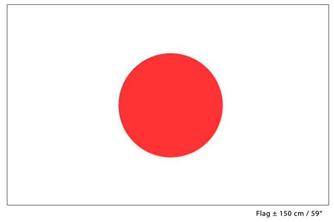 erimaiden lippuja