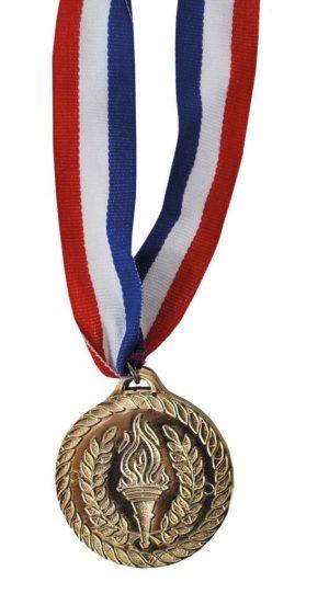 kultamitali kaulaan