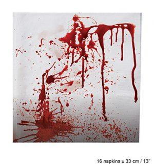 verinen nenäliina