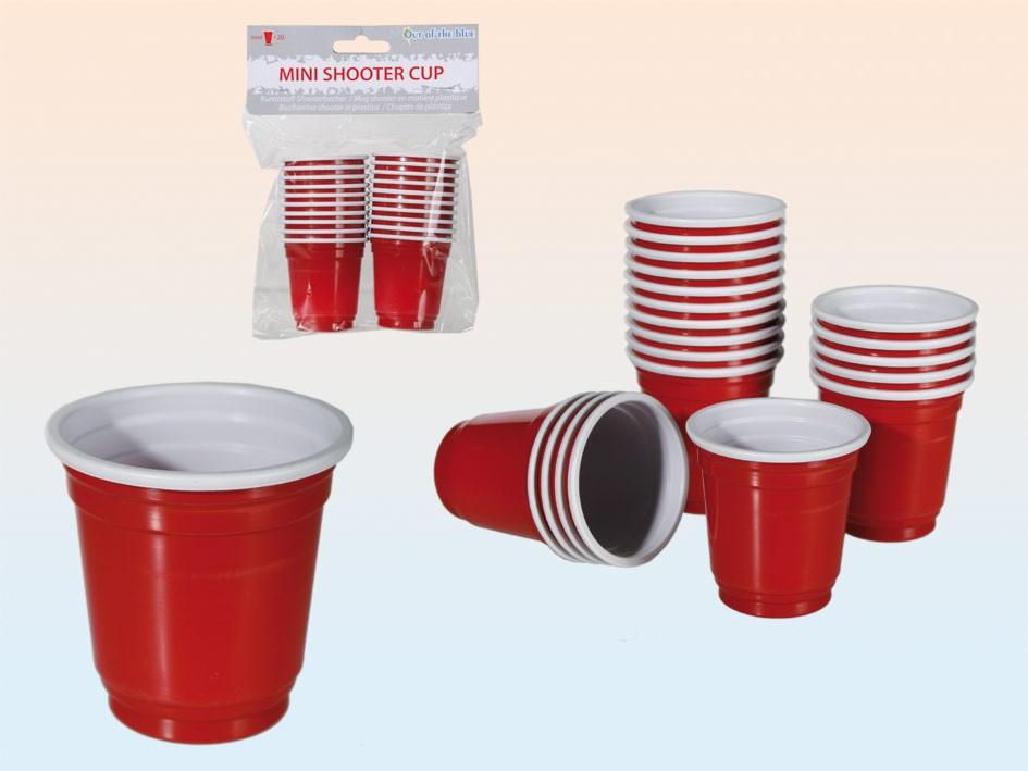 Red cups verkkokauppa