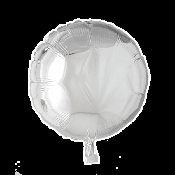 ilmapallo hopea