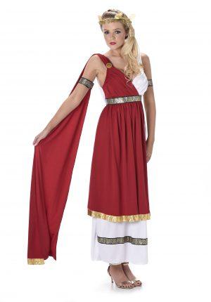 naisten roomalainen vaate
