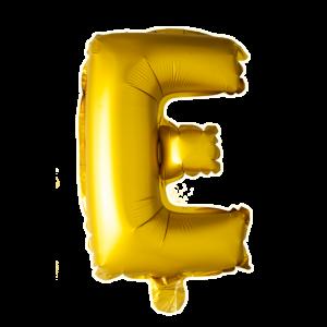 kultainen E
