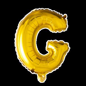 kirjaimet kultapallo