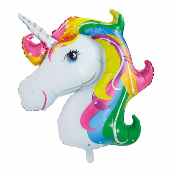 ilmapallo unicorn