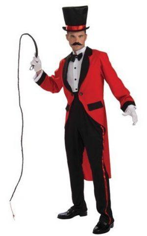 sirkus tirehtööri