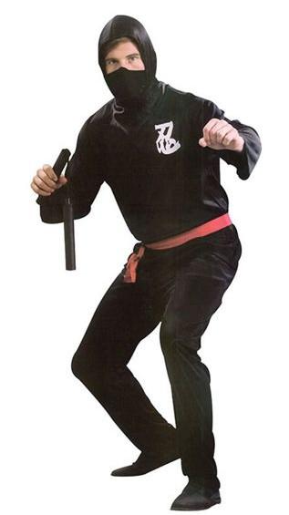 ninjan asu