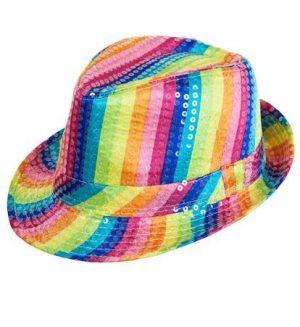 fedora hattu