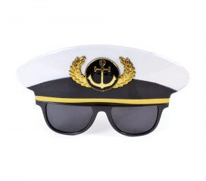 merikapteeni lasit