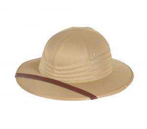 safari päähine
