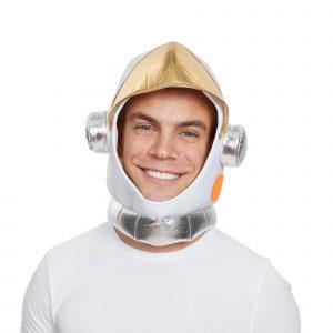astronautti kypärä