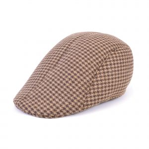 Vanhanajan miesten hattu