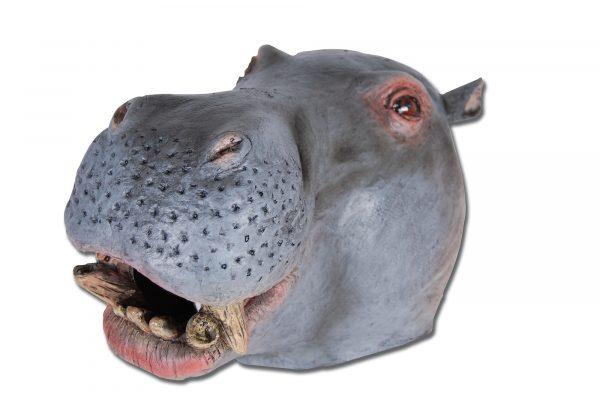eläin-naamarit