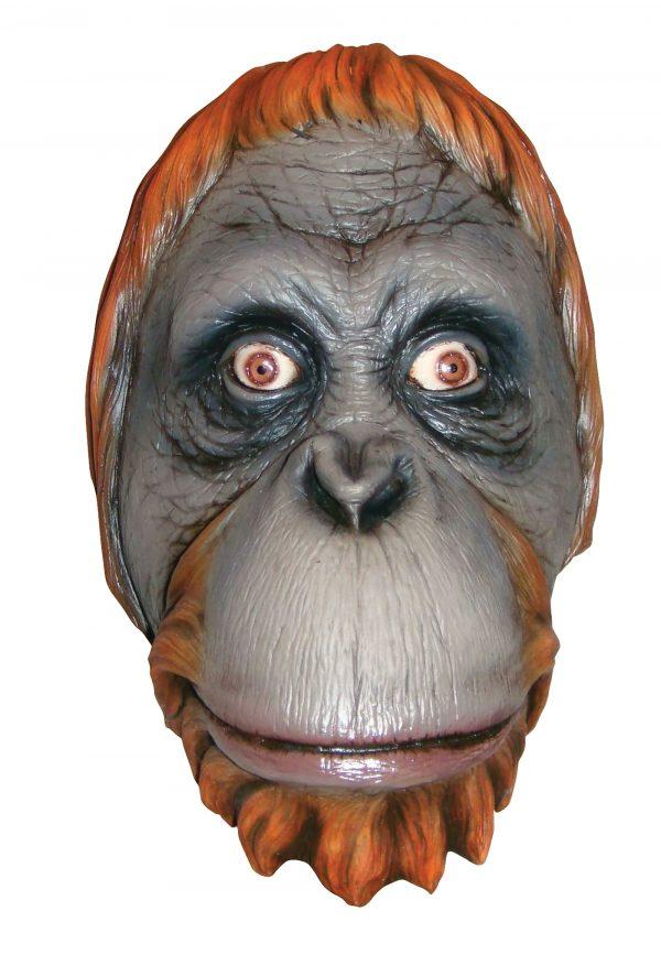 orangin naamari