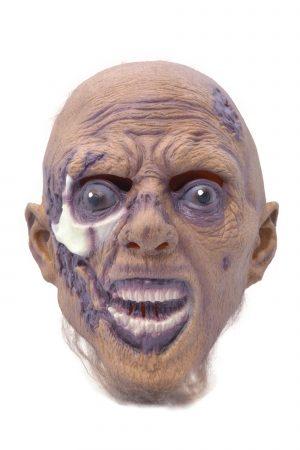 halloween maski