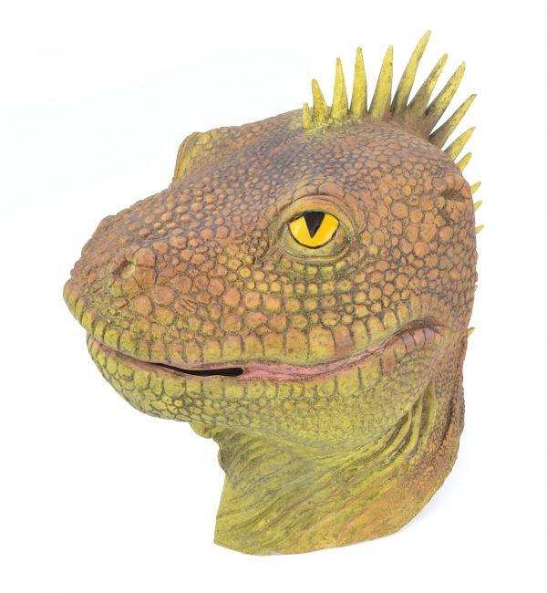 dinosaurus naamari