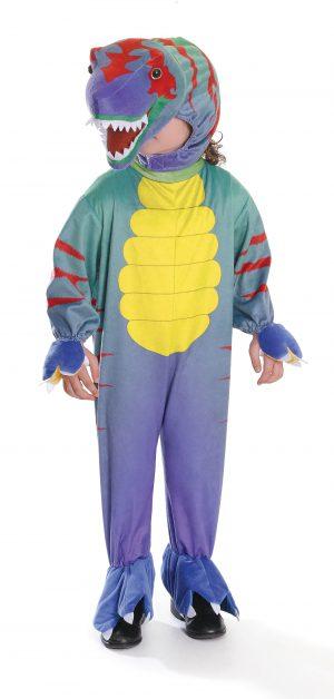 dinosauruksen puku