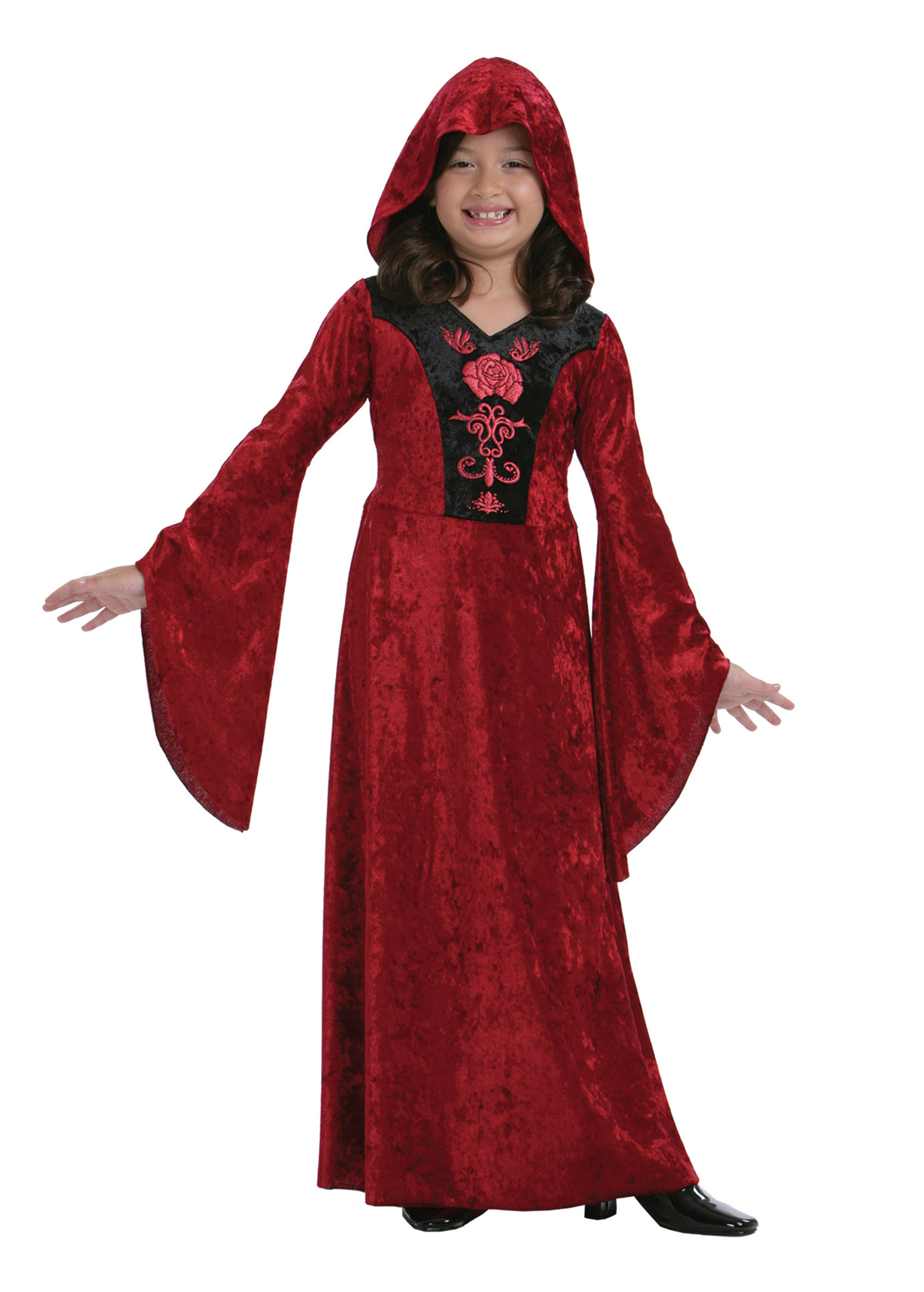 vampyyri mekko
