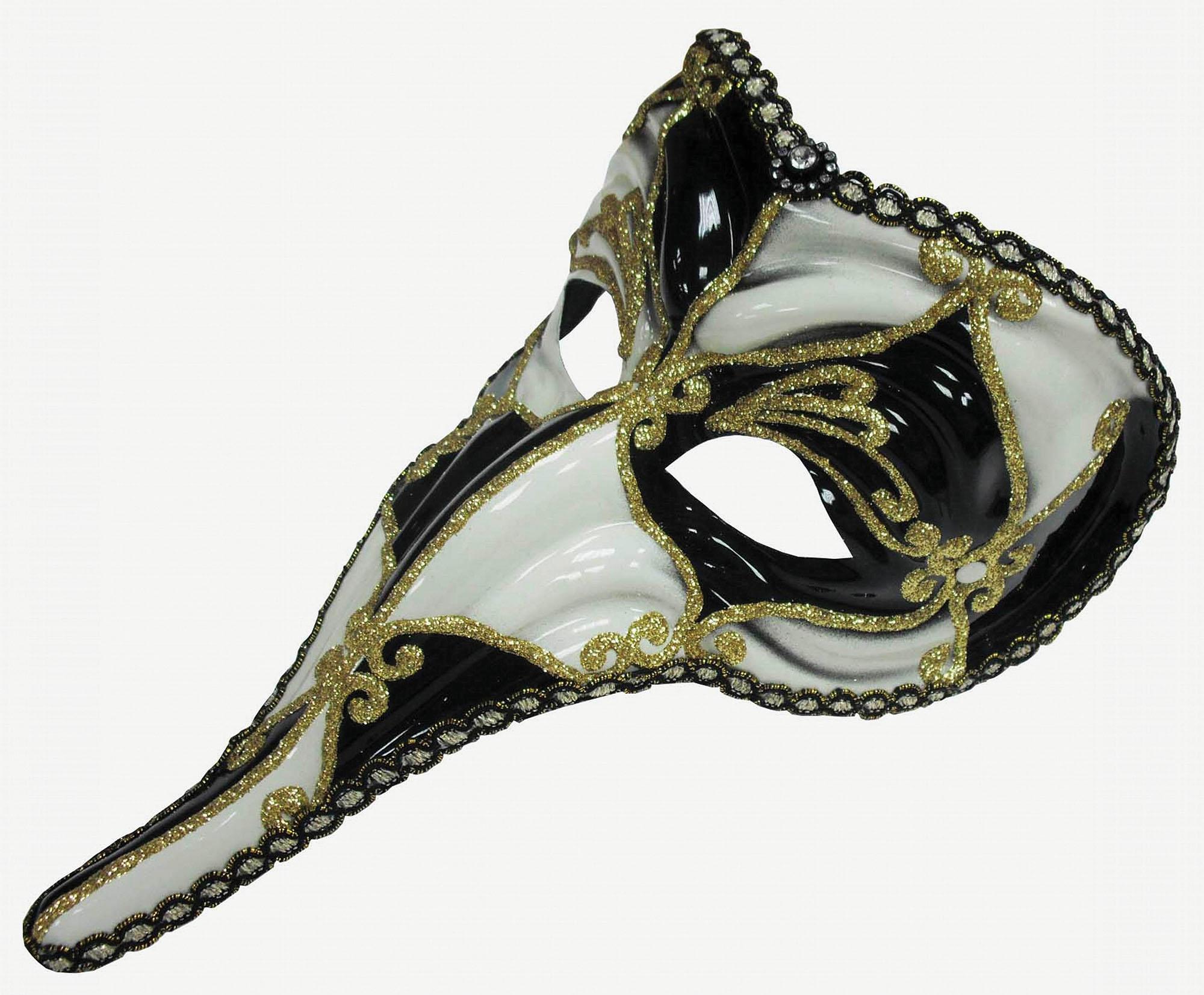 naamari venetsialaisiin