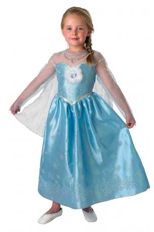 elsa prinsessamekko