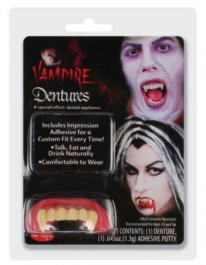 vampyyri torahampaat