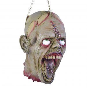kauhusomiste halloween