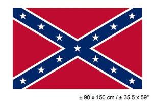 syvä etelä lippu