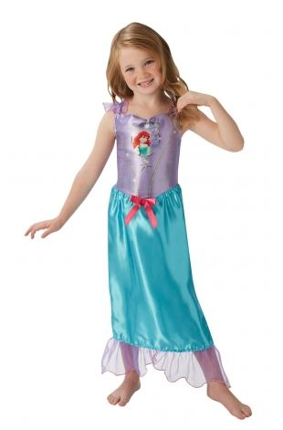 lasten merenneito puku