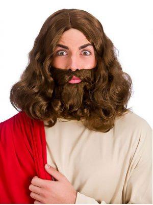 jeesuksen peruukki