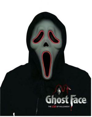 valot scream maski