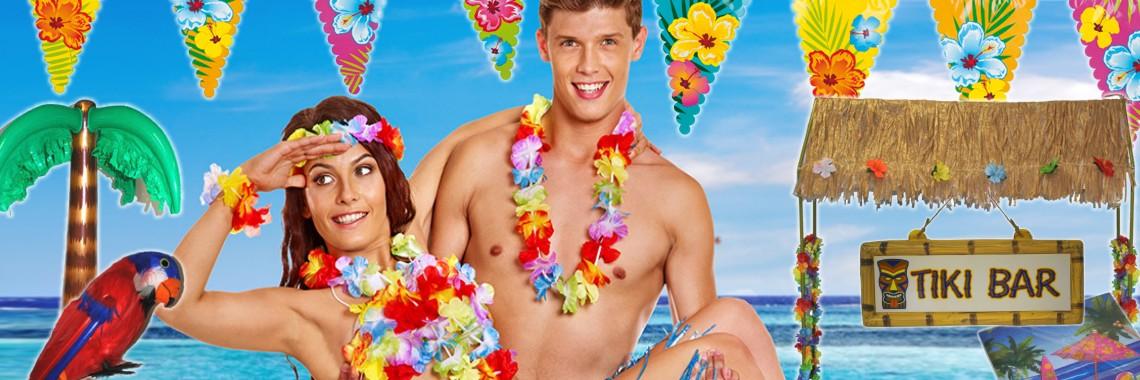 Hawaii teema