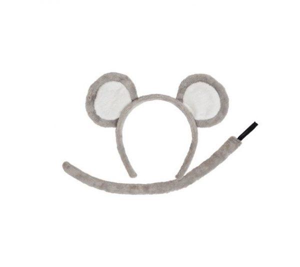 hiiri asu