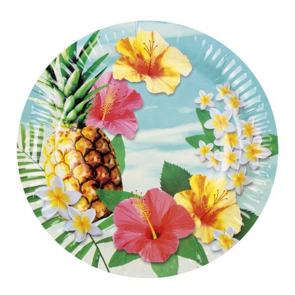 hawaii pahvilautaset